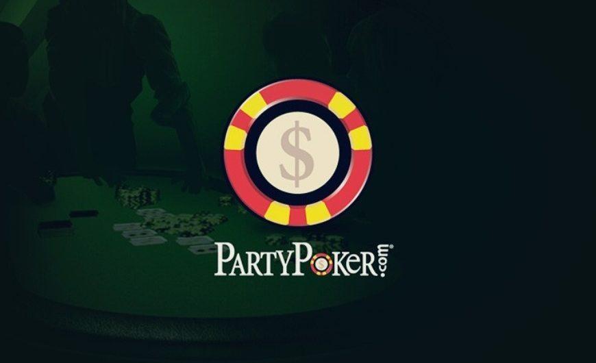 Обзор покер рума Partypoker