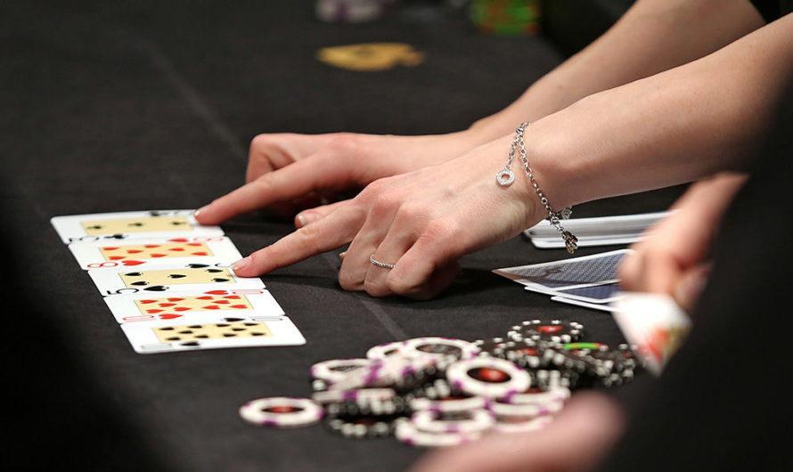 Покерные турниры: Мультитейбл