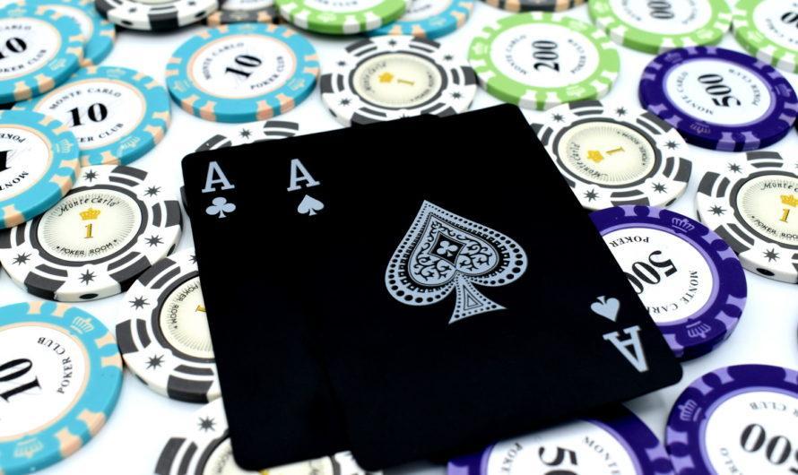 Обзор покер рума BetFair