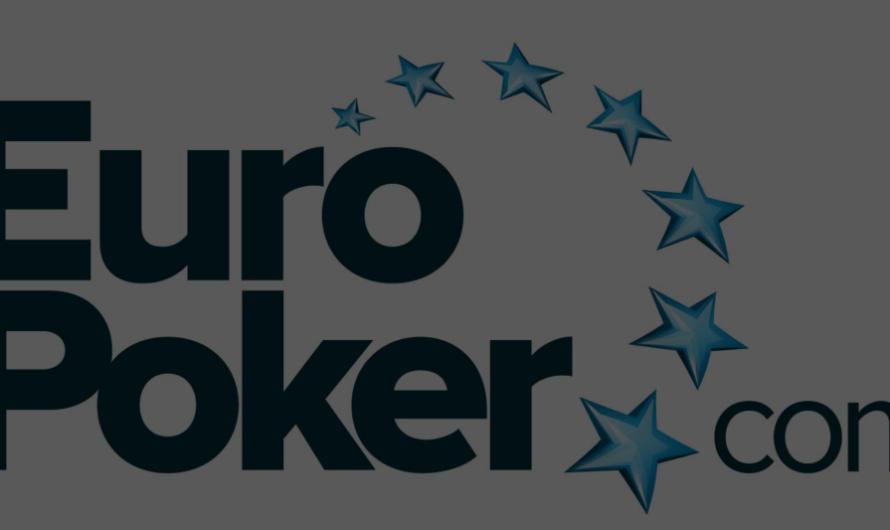 Обзор покер рума EuroPoker