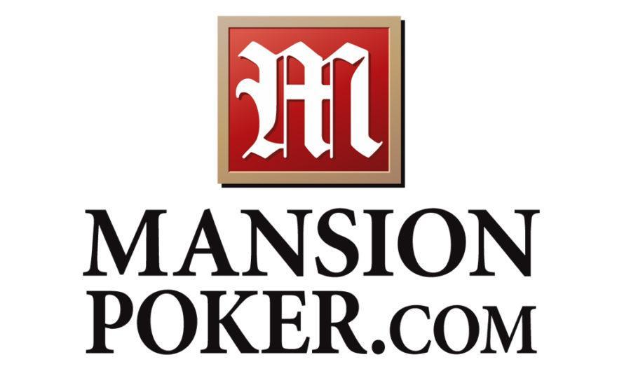 Обзор покер рума Mansion Poker