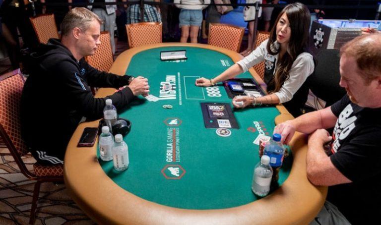 Покерные турниры: Хедсап
