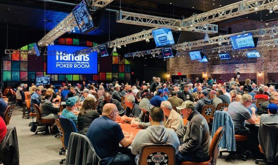Покерные турниры: Ребай турниры (rebuy)