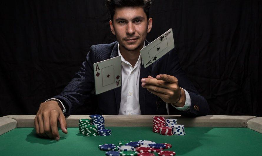 Обзор покер рума WinCake
