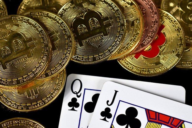 Увеличение популярности криптовалюты в мире покера