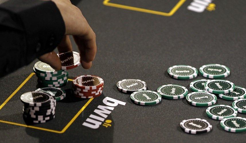 Обзор покер рума BWIN