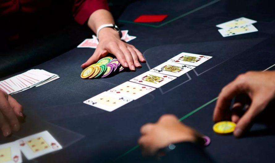 Обзор покер рума Pacific Poker