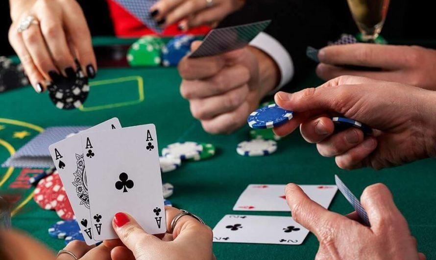 Обзор покер рума GoPlay