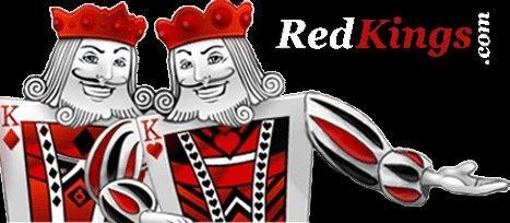 Обзор покер рума Red Kings