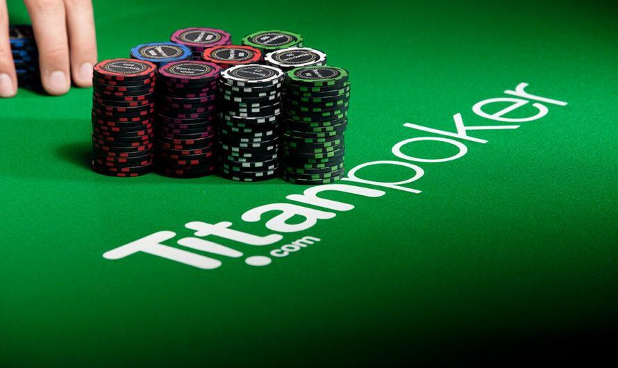 Обзор покер рума TitanPoker