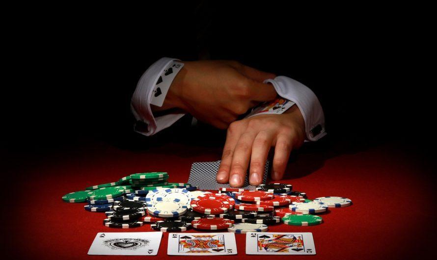 Обзор покер рума InterPoker