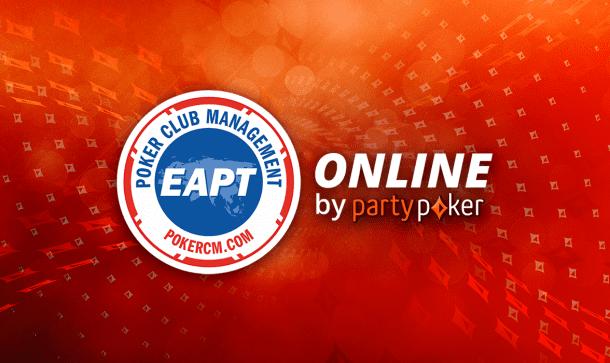 EAPT переезжает в online