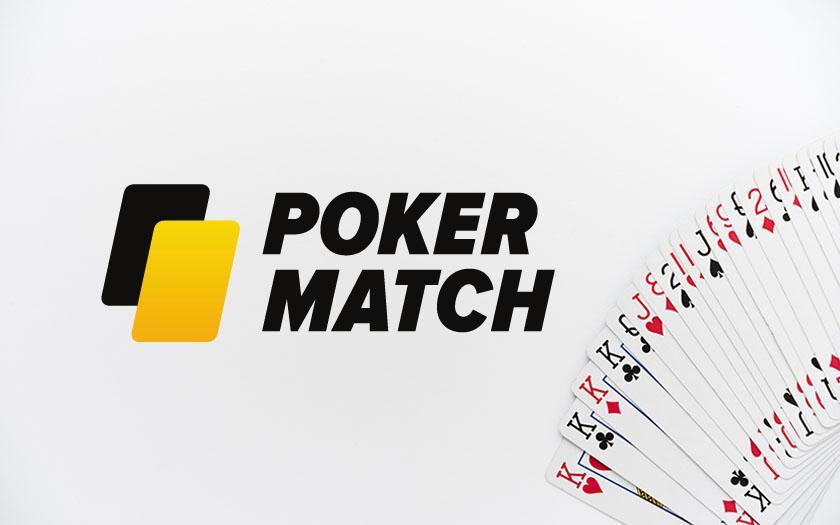 Обзор покер рума PokerMatch