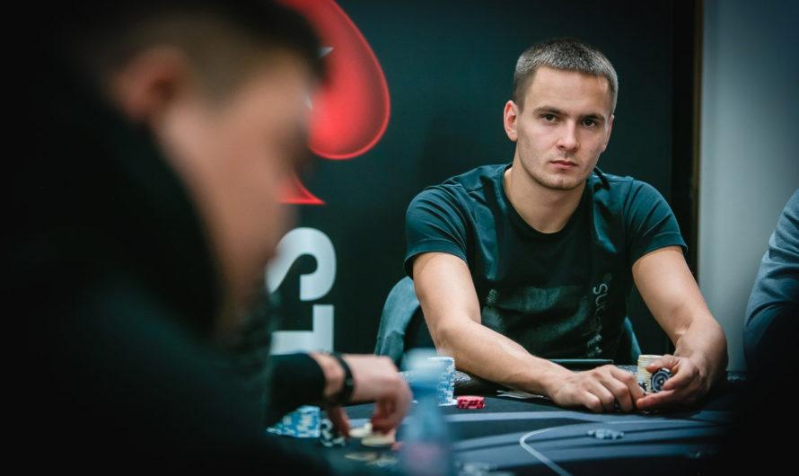 Обзор покер рума PokerStars